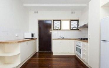 珀斯酒店公寓住宿:珀斯市内家庭度假公寓