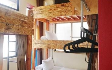 高雄酒店公寓住宿:同‧居 公寓