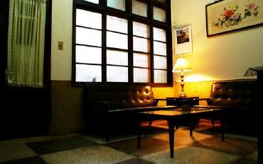 台南酒店公寓住宿:双木林老宅 - 镇北坊文化园内整栋老房,
