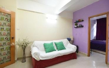 香港酒店公寓住宿:超舒适3卧公寓