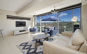 悉尼酒店公寓住宿:拉博德海湾公寓