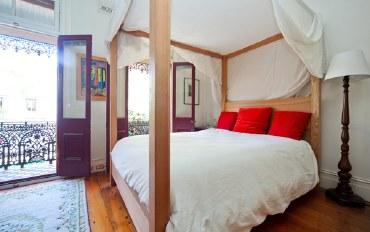 悉尼酒店公寓住宿:艺术悉尼公寓