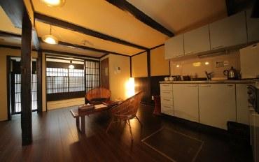 京都酒店公寓住宿:三卧室公寓
