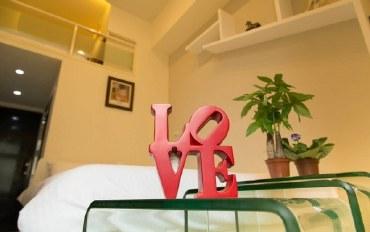 台北酒店公寓住宿:Clive之家@西门附近