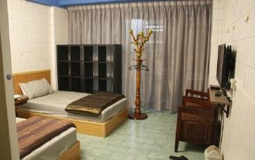 嘉义酒店公寓住宿:旅行者之家 团体房