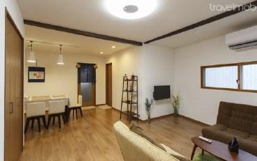京都酒店公寓住宿:现代公寓/靠近卡莫河/推荐入住六人
