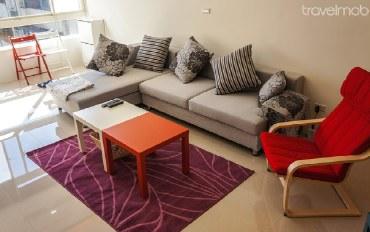 新北酒店公寓住宿:新装修舒适公寓,近捷运
