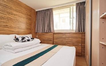 台北酒店公寓住宿:贝丽套房2 + 1房1厅2卫西门町徒步道