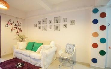 香港酒店公寓住宿:3卧现代舒适公寓