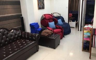 香港酒店公寓住宿:3卧2浴公寓3分钟到铜锣湾地铁