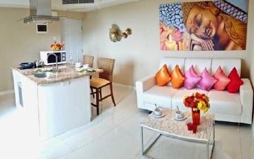普吉岛酒店公寓住宿:卡塔:美丽海景公寓!
