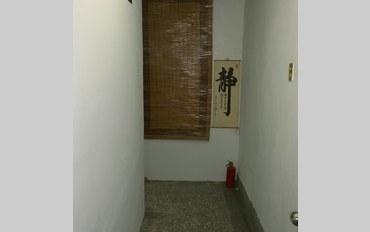 台北酒店公寓住宿:舒适方便3卧公寓