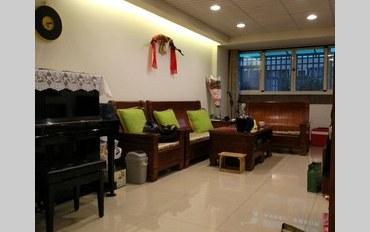 台中酒店公寓住宿:藏羚羊的家-台中市北区市中心-临近小吃夜