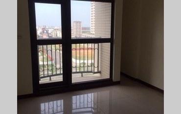 台中酒店公寓住宿:桃园机场3卧套房