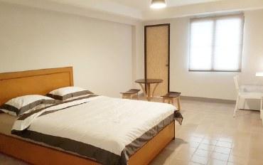 曼谷酒店公寓住宿:黄金地段优惠公寓