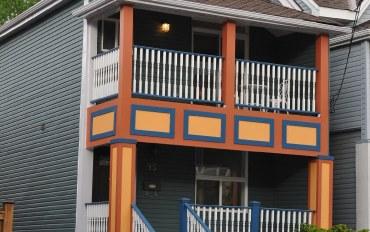 多伦多酒店公寓住宿:近海滩舒适温馨别墅