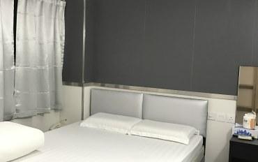 香港酒店公寓住宿:香港尖沙咀时尚舒适大床房