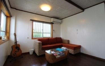 冲绳酒店公寓住宿:冲绳威尔别墅