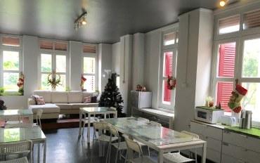 新加坡酒店公寓住宿:武吉士地铁旁单间公寓#307