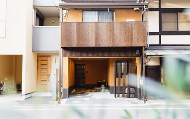京都酒店公寓住宿:免费接车!大隐于市家庭首选地铁站步行三分