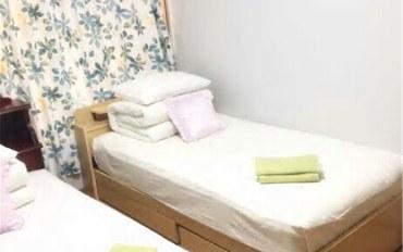 东京酒店公寓住宿:近新宿 便捷公寓#26010