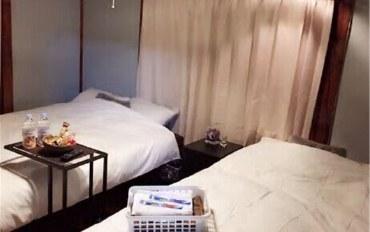 东京酒店公寓住宿:靠近新宿站!3室1厅!#16001