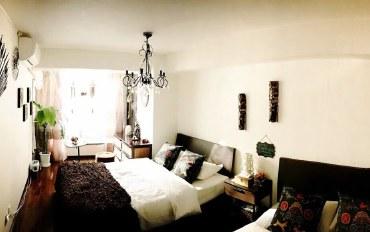东京酒店公寓住宿:巴黎风格,温馨家庭房!#16005