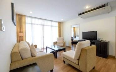 曼谷酒店公寓住宿:查瓦拉 100平三室公寓