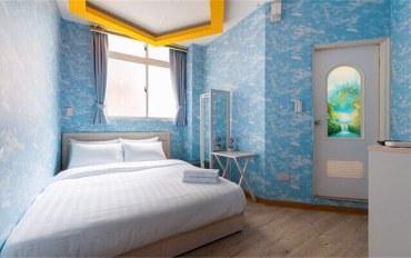 台北酒店公寓住宿:Ti2-House独栋电梯独立房间含卫浴