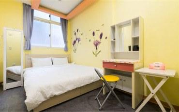 台北酒店公寓住宿:Ti-House9号独栋小屋电梯独立房