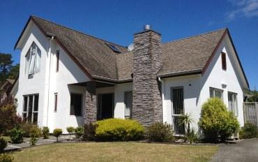 新西兰酒店公寓住宿:英伦式别墅