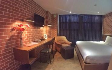 曼谷酒店公寓住宿:近市中心美式新体验3房1厅大套房
