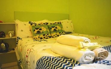 香港酒店公寓住宿:旺角中心/近地铁站/朗豪坊/温馨2人房