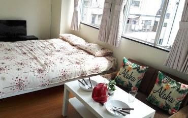 东京酒店公寓住宿:东京爱之家501