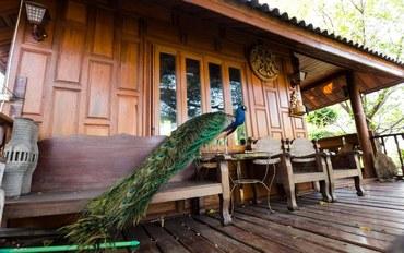 曼谷酒店公寓住宿:泰式大别墅
