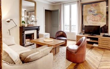 巴黎酒店公寓住宿:歌德公寓-巴黎二区MONTORGUEIL