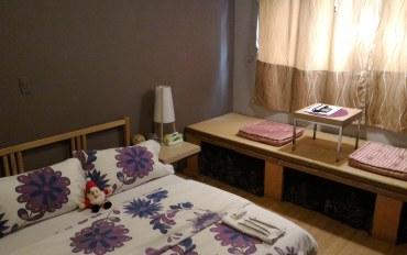 台北酒店公寓住宿:电梯豪华双人独立套房(不挑房)