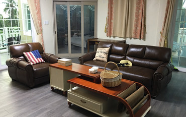 塞班岛酒店公寓住宿:塞班岛美丽度假别墅