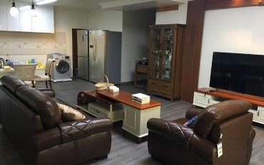 塞班岛酒店公寓住宿:塞班岛美丽度假别墅 三房套间