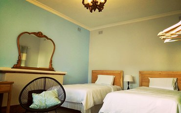 阿德莱德酒店公寓住宿:阿德莱德别墅 标间套房