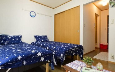 东京酒店公寓住宿:老贾民宿东新宿站5分钟,JR新大久保站9