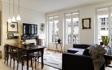 巴黎酒店公寓住宿:索伯纳公寓-巴黎五区拉丁区