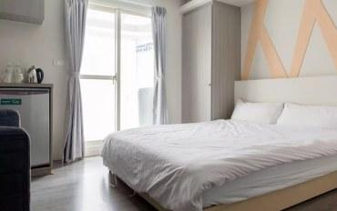 台北酒店公寓住宿:捷运中山站8分钟 独立套房A #ZEN0