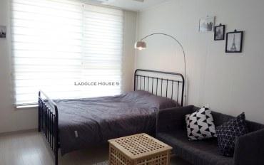 釜山酒店公寓住宿:martion-house釜山海云台5