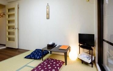 京都酒店公寓住宿:京都站附近800米日式小公寓1号