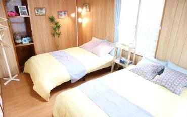 冲绳酒店公寓住宿:知念普·斋场御岳·姬百合,8人,海景