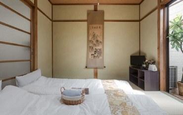 京都酒店公寓住宿:京都四宫站日式独栋民宿 六人