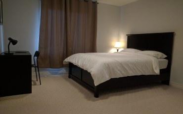 多伦多酒店公寓住宿:豪华套房-加东枫叶民宿(近地铁)