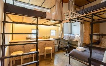 曼谷酒店公寓住宿:4人房@All 曼谷特色民宿