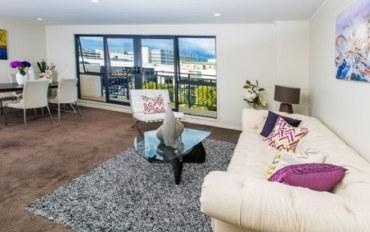新西兰酒店公寓住宿:伊甸山下的选择